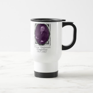 Henry Wadsworth Longfellow Coffee Mug
