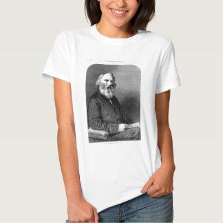 Henry Wadsworth Longfellow Tees