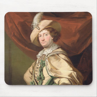 Henry Woodward as Petruchio, c.1773-74 (oil on can Mouse Pad