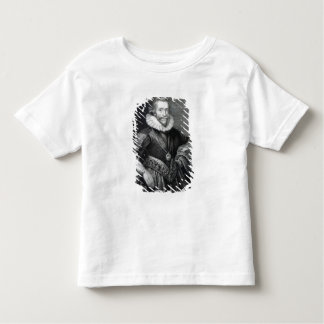 Henry Wriothesley Toddler T-Shirt