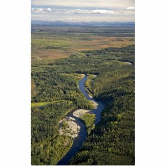 Henshew Creek Photo Cutout