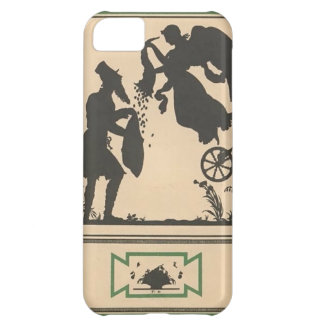 Heorhiy Narbut-  'Three Fables of Krylov' Case For iPhone 5C
