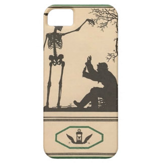 Heorhiy Narbut-  'Three Fables of Krylov' iPhone 5 Cases