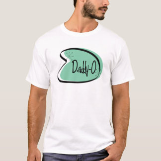 Hep Daddy-O for Father's Day T-Shirt