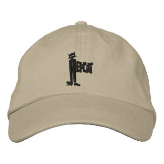 Hepcat Embroidered cap