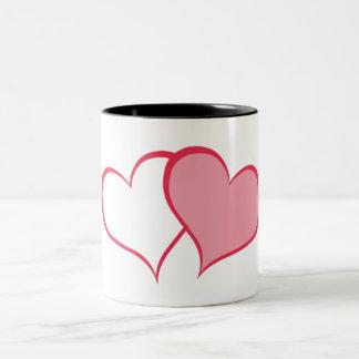Her BETTER HALF mug she+SHE