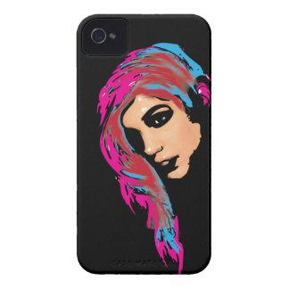Her! Case-Mate iPhone 4 Case