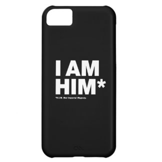 Her Imperial Majesty iPhone 5C Case