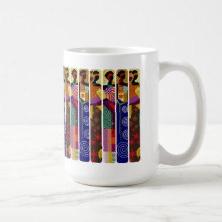 Her Kwanzaa Kwanzaa Mug