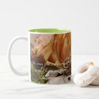 Her Last Hope Coffee Mug
