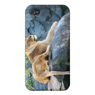 Her Majesty iPhone 4/4S Covers