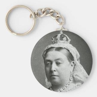 Her Majesty Queen Victoria Key Chains