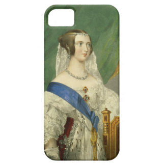 Her Most Gracious Majesty, Queen Victoria (1819-19 iPhone 5 Cover