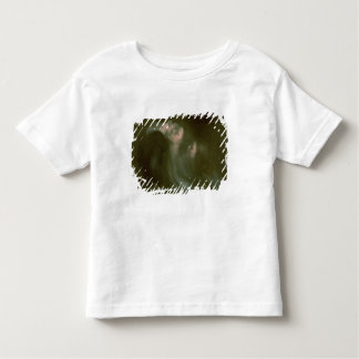 Her Mother's Kiss, 1890s Toddler T-Shirt