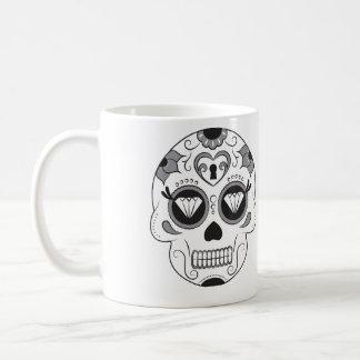 'Her' Sugar Skull Mug
