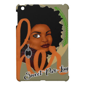 Her Sweet Par-lay Cover For The iPad Mini
