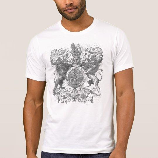 Heraldic 001 T-Shirt