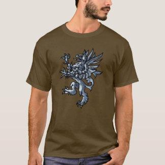 Heraldic Gryphon T-Shirt
