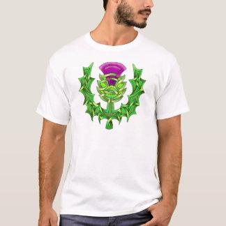 Heraldic Thistle T-Shirt