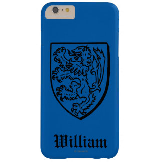 Heraldry Barely There iPhone 6 Plus Case