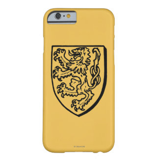 Heraldry: Lion Barely There iPhone 6 Case