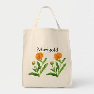 Herb Garden Series - Marigold