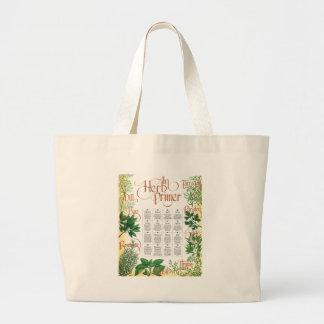Herb Primer bag