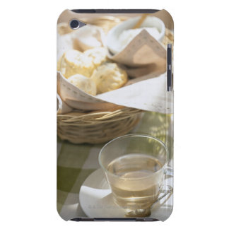 Herb Tea and Corn iPod Touch Covers
