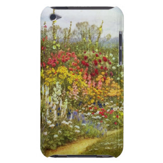 Herbaceous Border in Spring Barely There iPod Covers