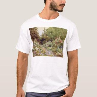 Herbaceous Border T-Shirt