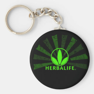 Herbal LIfe Products Key Chains