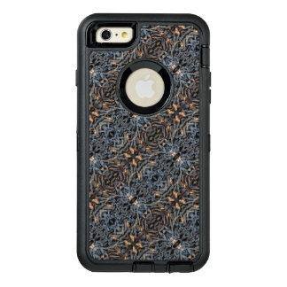 Herbal Tea 0308 OtterBox Defender iPhone Case