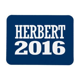 Herbert - Gary Herbert 2016 Rectangular Photo Magnet
