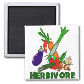 Herbivore Magnet