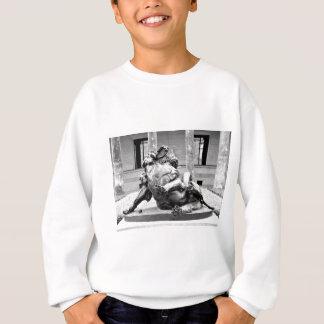 Hercules and Nemean Lion Sweatshirt
