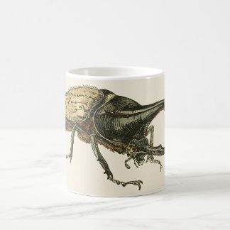 Hercules Beetle Coffee Mug