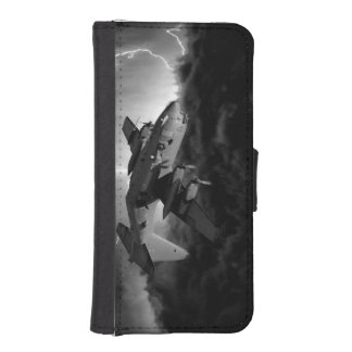 Hercules C-130 iPhone SE/5/5s Wallet Case