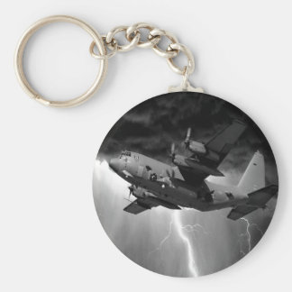 Hercules C-130 Key Ring