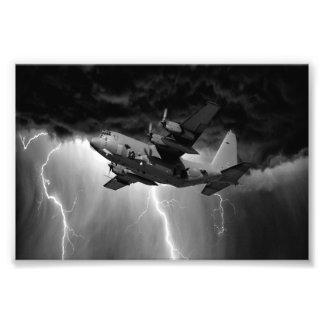 Hercules C-130 Photo Print