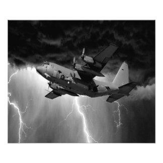 Hercules C-130 Photographic Print