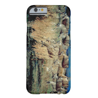 Herd of deer 2 barely there iPhone 6 case