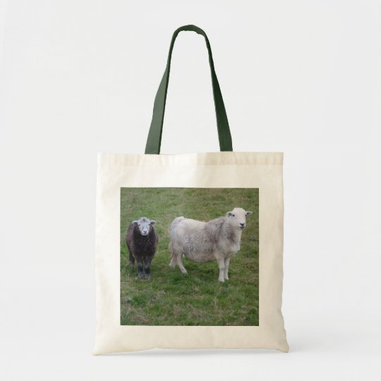 Herdwick Ewe and Lamb Bag