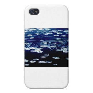 Here and now iPhone 4 cover