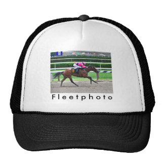Here Comes Rosie with Manuel Franco Cap
