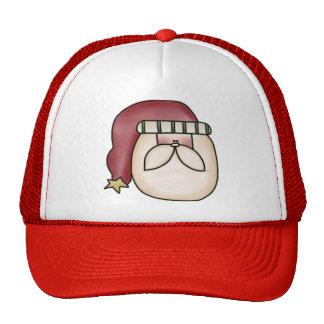 Here Comes Santa Hats