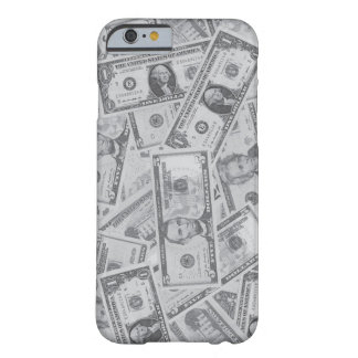 Here comes the money! iphone case