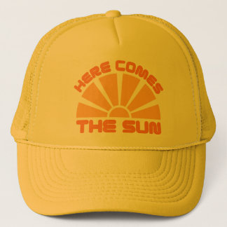 Here Comes The Sun Hat