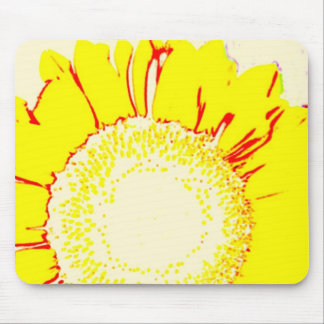 Here Comes The Sun! Mouse Pad