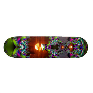 Here Comes the Sun Skate Boards