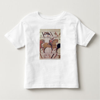 Here Count Guy leads Earl Harold  to William Toddler T-Shirt